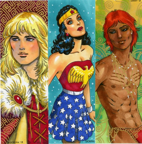 Galhad-Wonder-Woman-D'mer