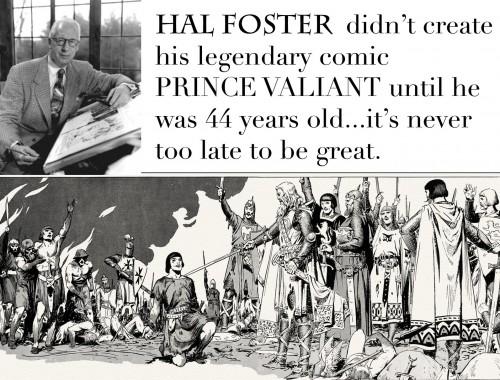 PrinceValiant