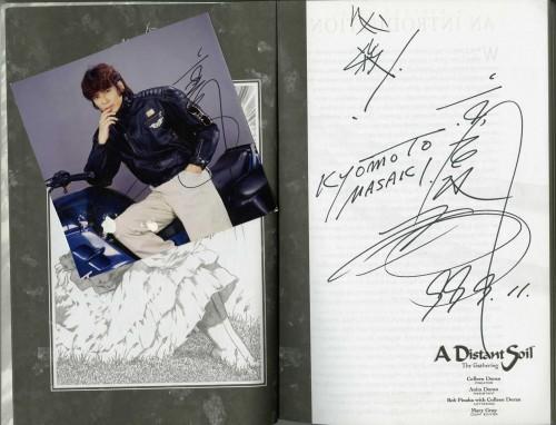 kyomoto-autographs